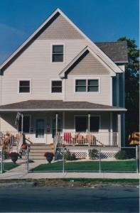 116 - 118-Orange Street