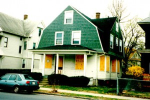 340 Dickinson Street