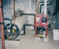 46 Forest Park Avenue Heating System