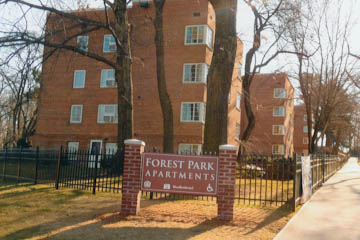 Forest Park Apartments Concerned Citizens For