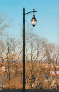 Decorative Street Lamps