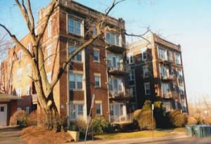 116 - 120 Longhill Gardens Condominiums